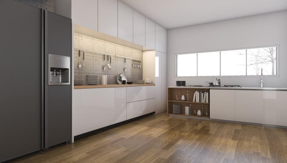 Kitchen Flooring Trends To Inspire You